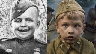 Војник – Руски ратни филм са преводом